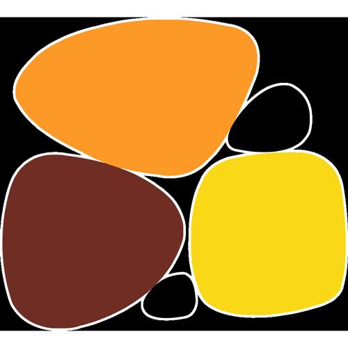 logotipo de PIEDRAS NEGRAS SL